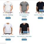 3 Cara Singkat dan Praktis dalam Mendesain Baju Sendiri di Ciptaloka.com