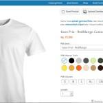 Hanya 23 Menit! Beginilah Cara Membuat Desain Kaos Tulisan di Ciptaloka.com