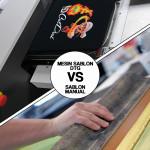 Sudah Tahu 7 Perbedaan antara Sablon DTG vs Sablon Manual Ini?