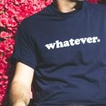 Kompilasi Desain Kaos Tulisan Lucu. Pasti Salah Satunya Pernah Kamu Lihat, Ya?