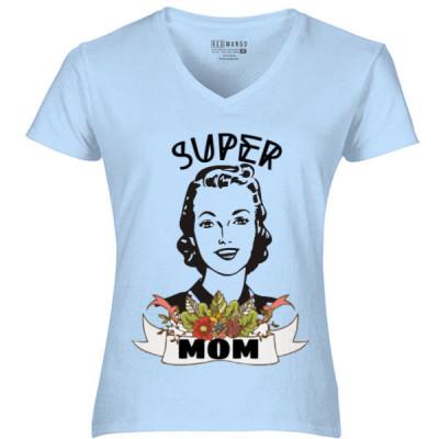 Rayakan Hari Ibu Kamu, Dengan Memberikan 11 Kaos Teristimewa Bertemakan Ibu dan Anak ini!