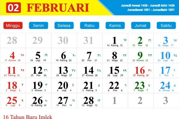 februari (1)