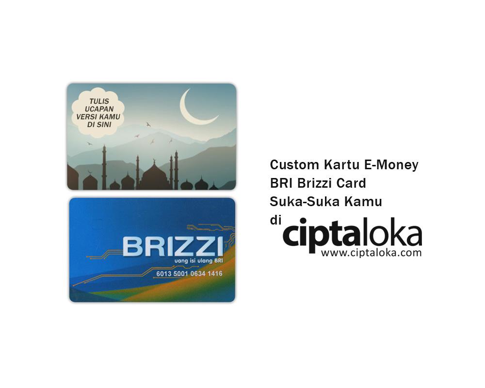 5 Macam Kartu E Money Ini Bisa Kamu Gunakan Untuk Membayar Tol Dan Toll Bri Brizzi Bni Mandiri Bca Flazz Custom