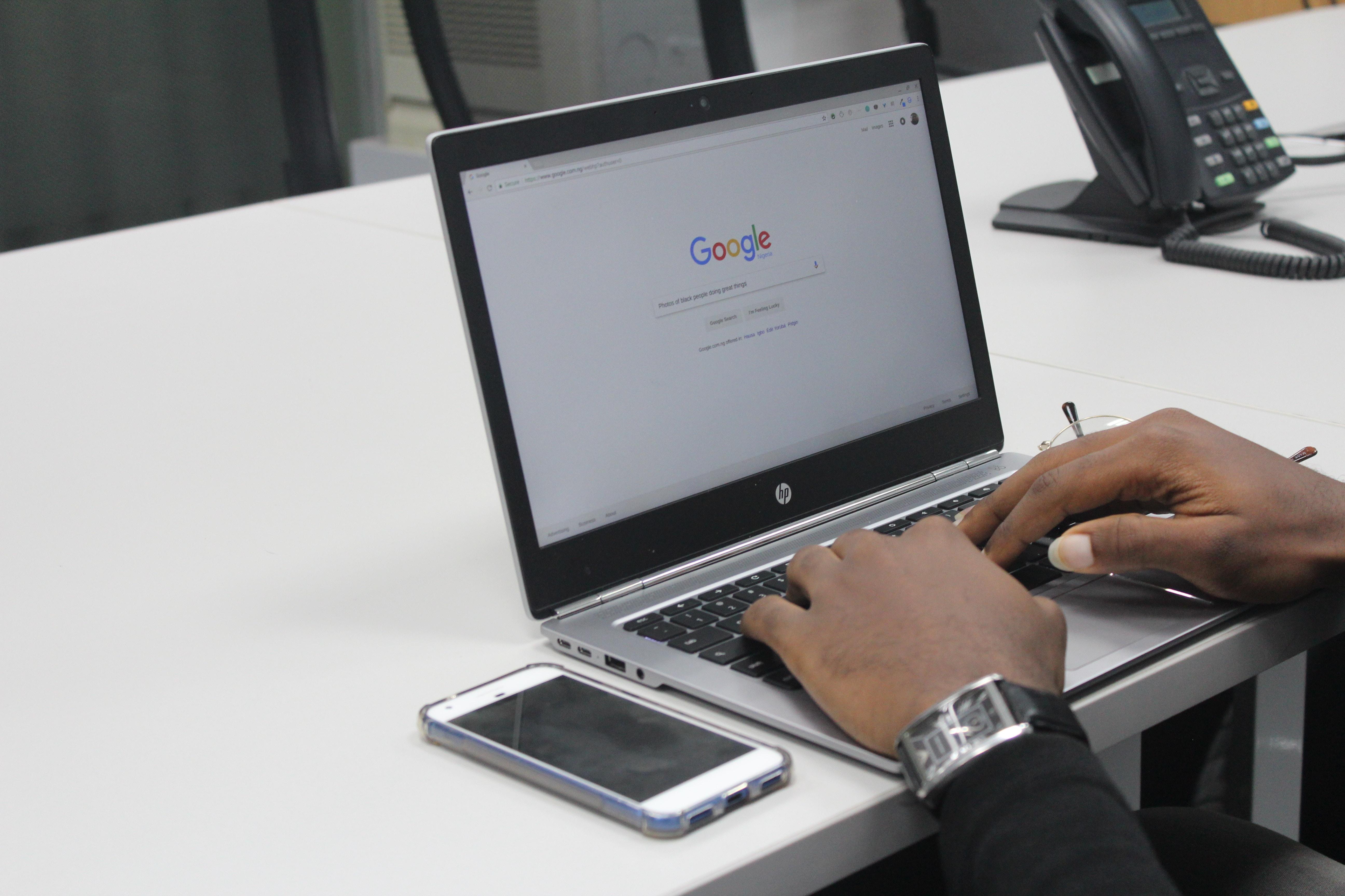 Cara Mencari Dan Menyimpan Gambar Kualitas Tinggi Di Google