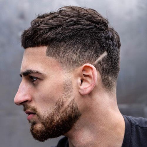 Yuk Intip! 51 Model Rambut Pendek Terbaru untuk Pria?